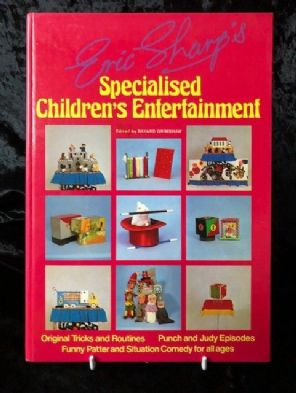 Specialised Childrens Entertainment by Eric Sharpe
